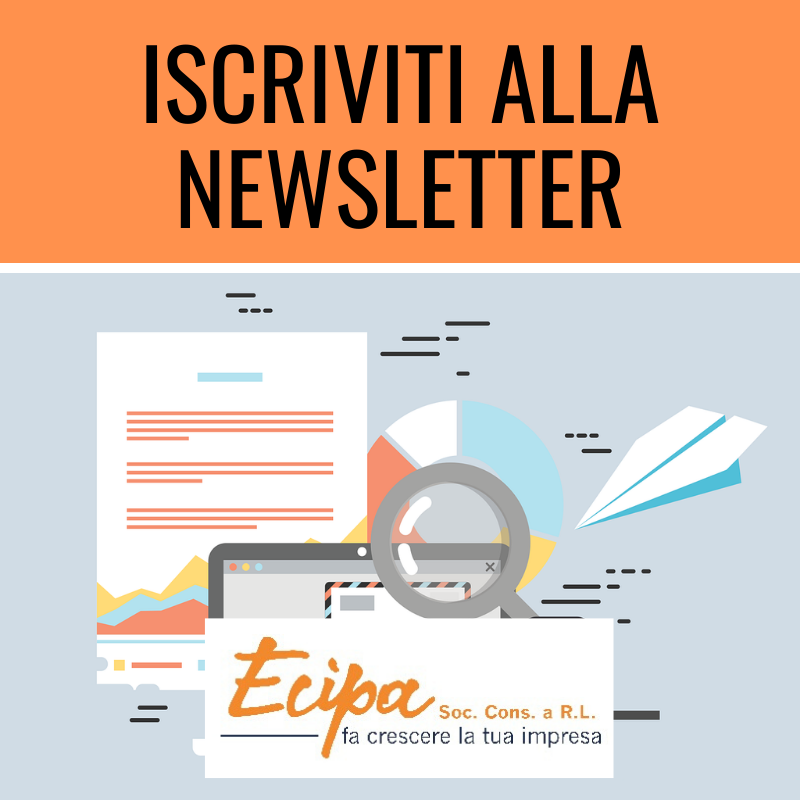 newsletter ecipa