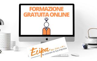 formazione online ecipa