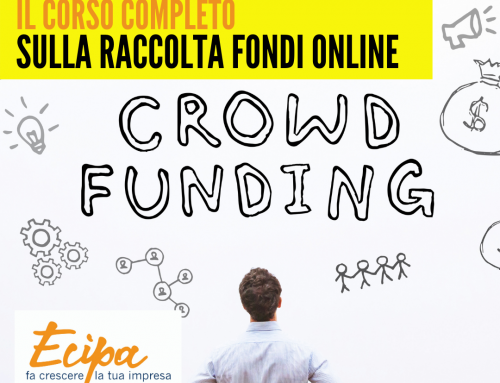 """Corso """"CROWDFUNDING CAMPAIGN MANAGER"""""""